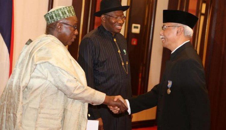 70 Pengusaha Ikuti Forum Bisnis Nigeria – Indonesia Ke-3