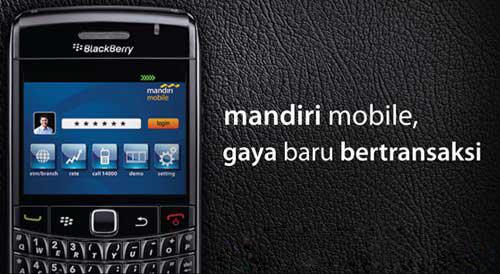 Mobile Banking Bank Mandiri Dibobol