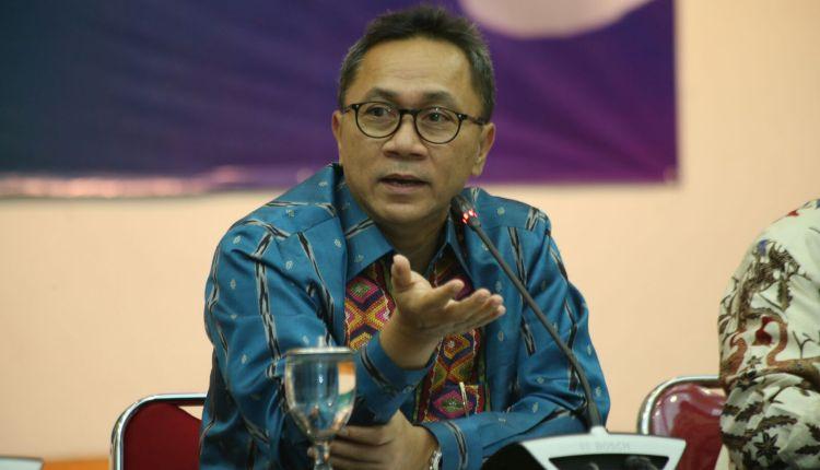 Ketua MPR Gulirkan Rencana Sertifikasi Birokrat