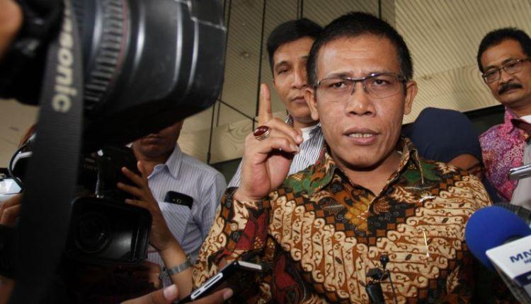 PDI-P Minta Presiden Turun Tangan Untuk Evaluasi Kaburnya Ratusan Tahanan