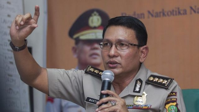 Ahmad Dhani dkk Yang Di Curigai Polisi Berencana Tunggangi Aksi 2 Desember