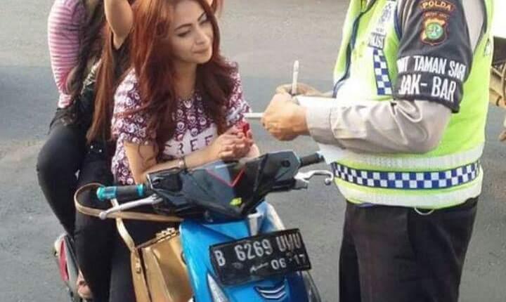 Minggu ini Polisi sudah akan Berlakukan e-tilang, Apa Itu e-tilang?