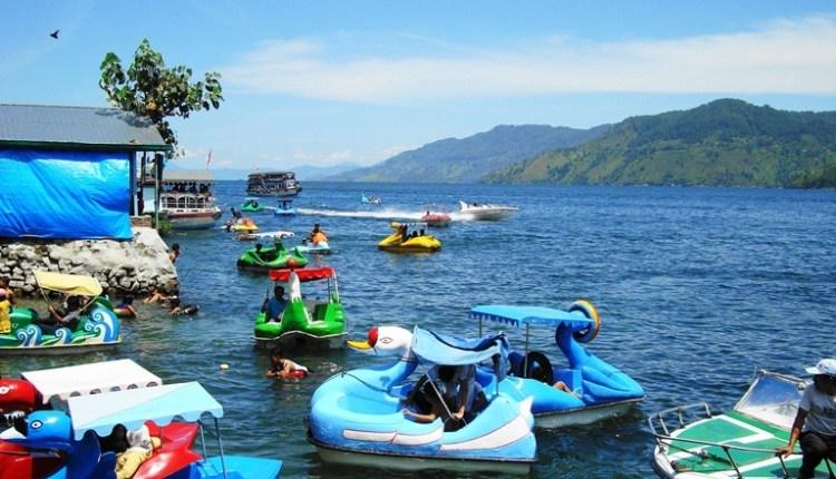 Tempat Wisata Provinsi Sumatera Utara Danau Toba