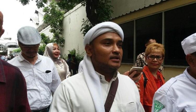 Hakim Tegur Novel Bamukmin,Di Tengah Pembacaan Putusan karena Sela Kasus Ahok