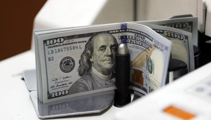 Akhir Tahun Dolar AS Pagi Ini Naik Rp 13.390