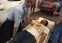 Kader PDIP Dikeroyok FPI
