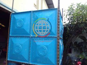 tangki air panel bandung