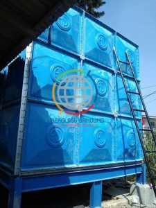 tangki air fiberglass bandung