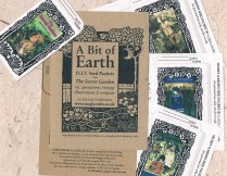 Secret Garden DIY Seed Packets
