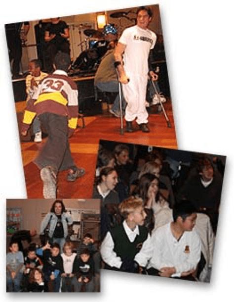 event photo 2008