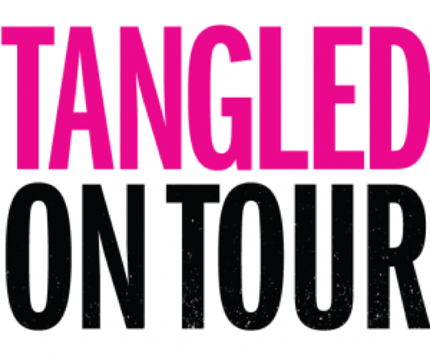 tangled on tour logo
