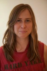 Cathy headshot by Jeremy Mimnagh