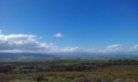 The views from this hike were pretty amazing, and the fynbos smell permeated the air.