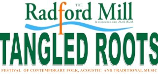 Tangled Roots Festival