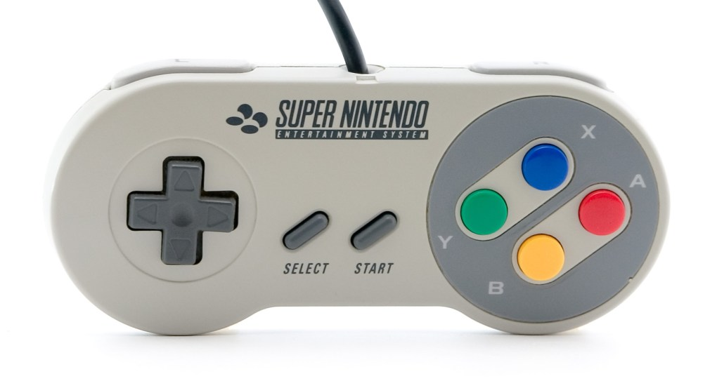 SNES Multiplayer – Play SNES Games Online with Friends for Free