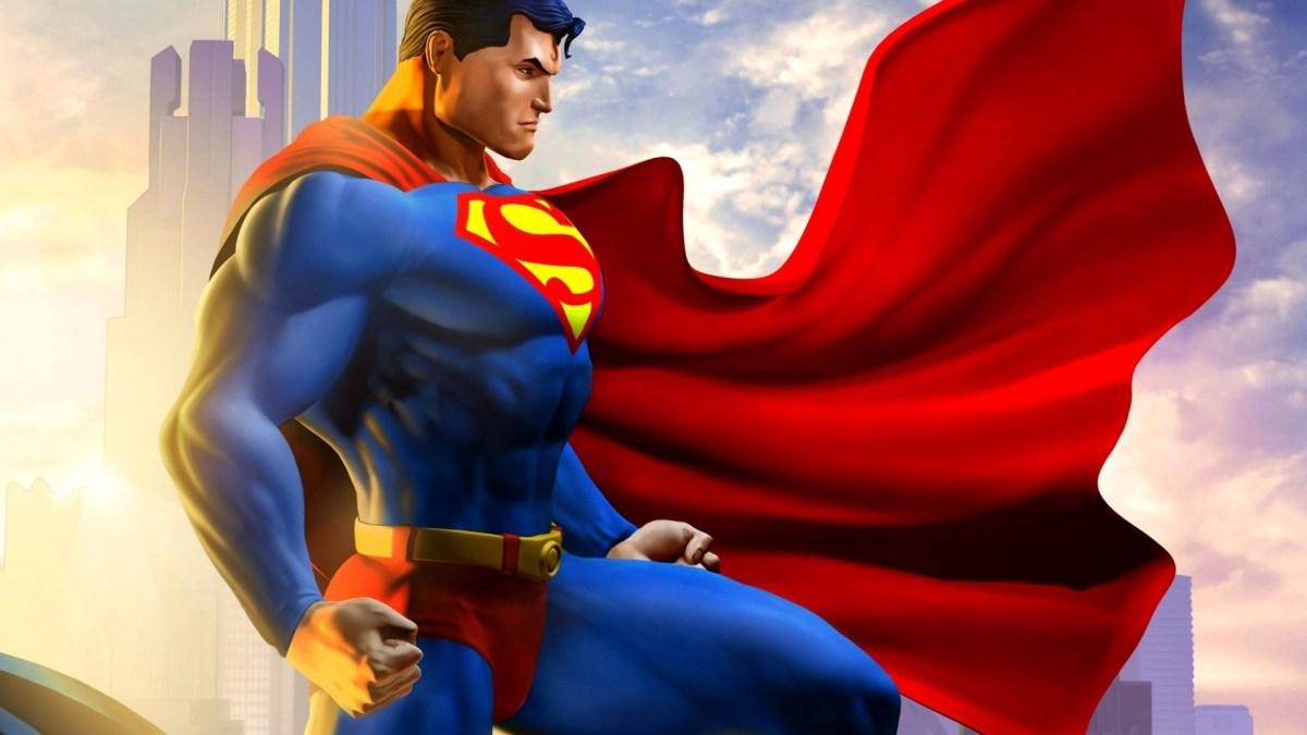 Top 5 Incredible Animated Superhero Movies