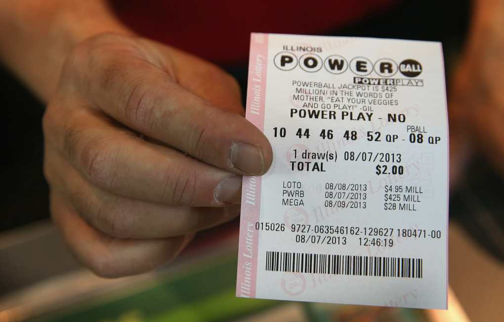 Powerball Lucky Numbers Tomorrow - Numerology - TangledTech