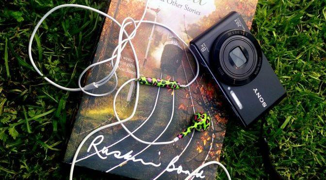 Stories By Ruskin Bond