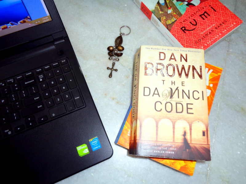 The Da Vinci Code: Book Review