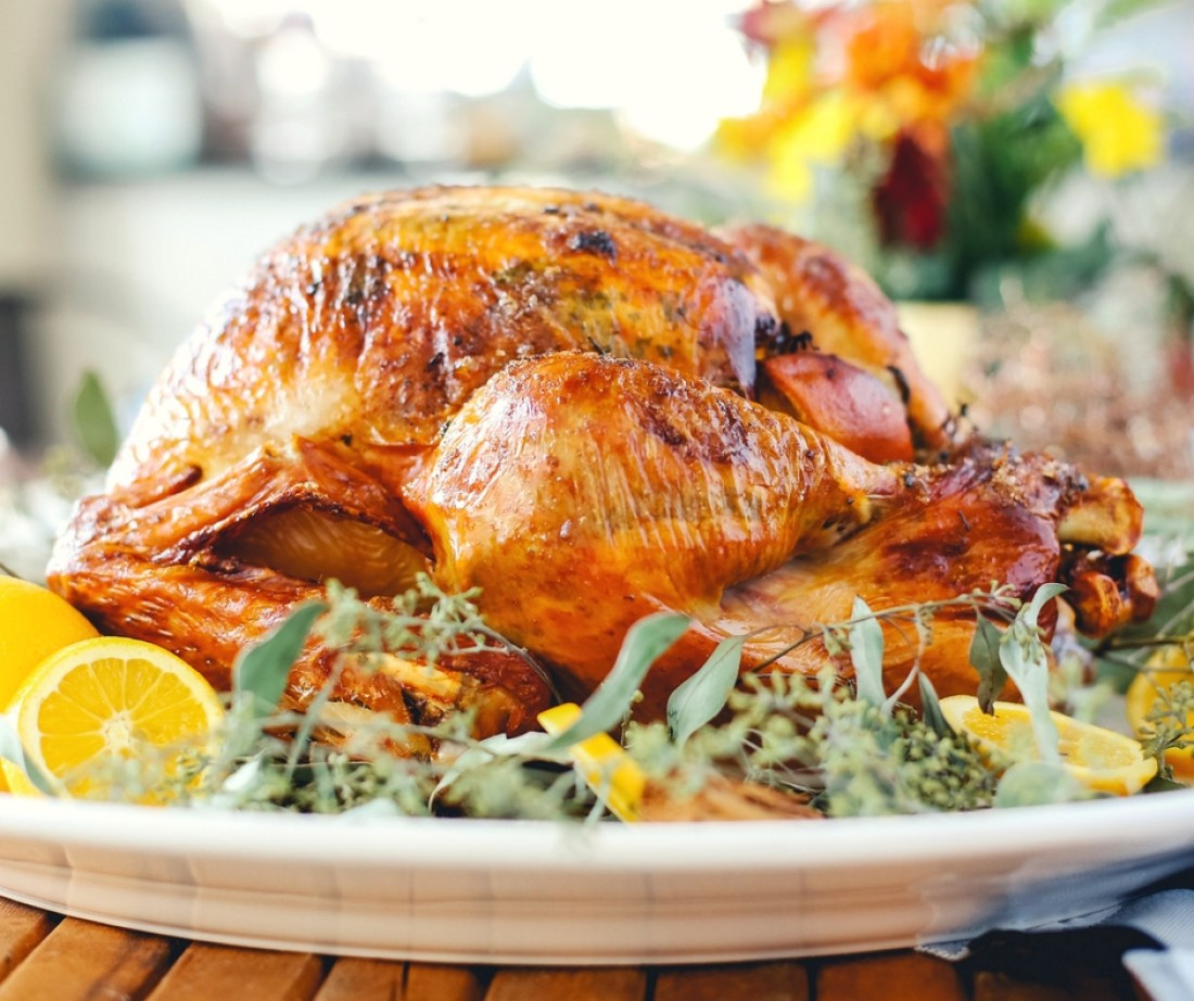 AMAZING and easy Turkey recipe!!! Turns out perfect every time!!!