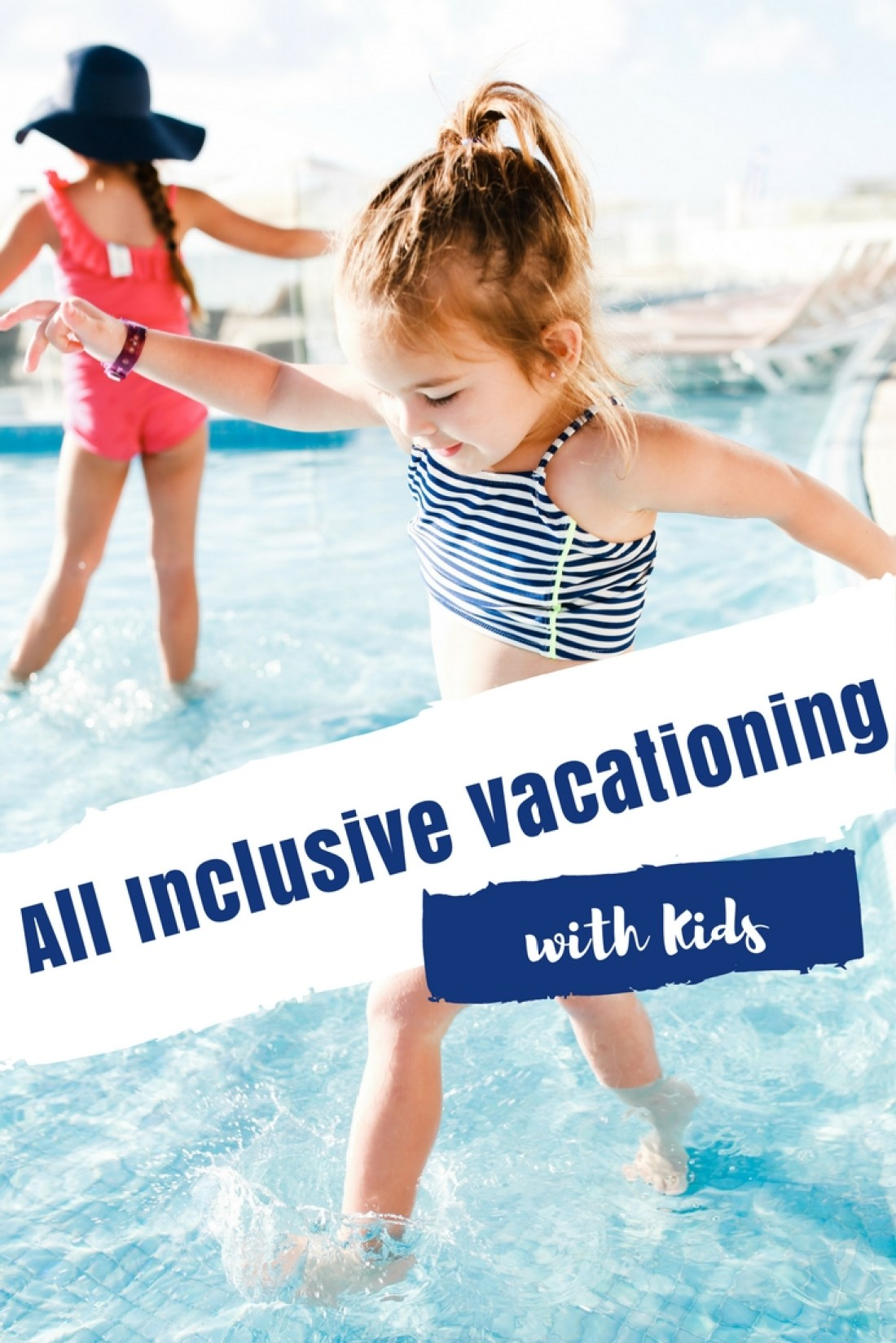 Playa Del Carmen all inclusive vacation with kids tips