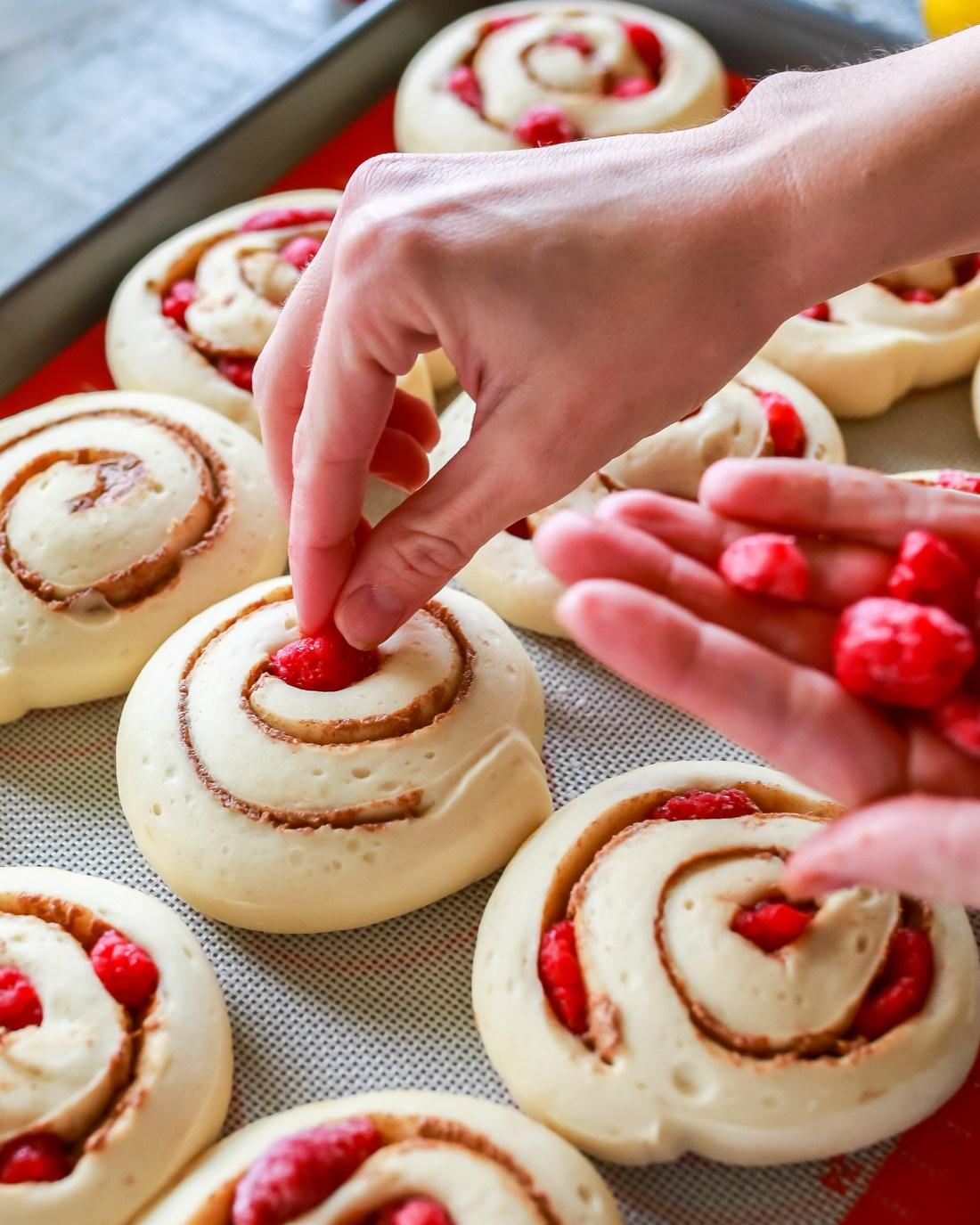 Most amazing breakfast rolls ever! sweet rolls recipe!