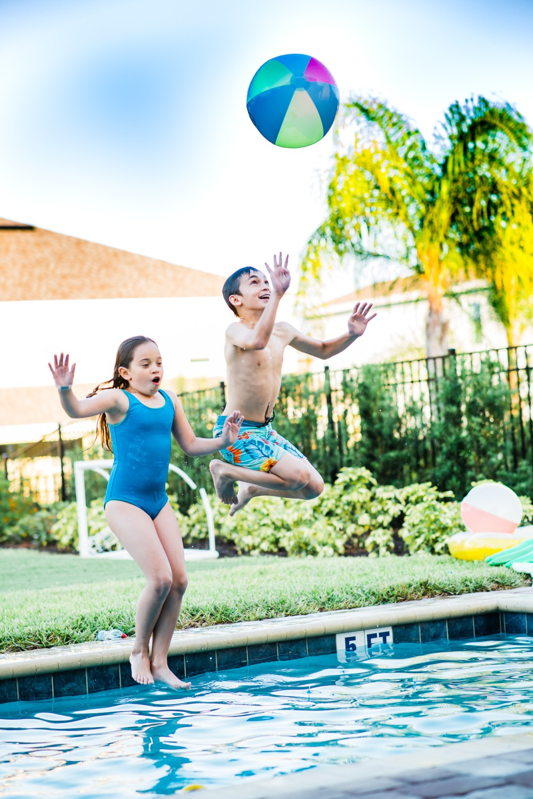 Best resort to stay with kids in Orlando Florida