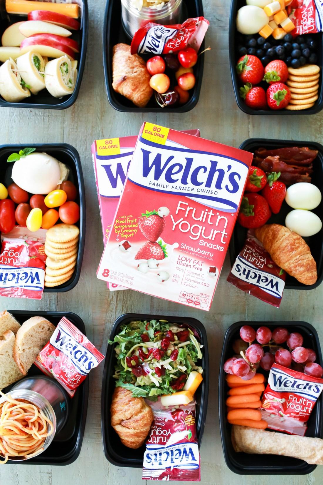 Best school lunch ideas!