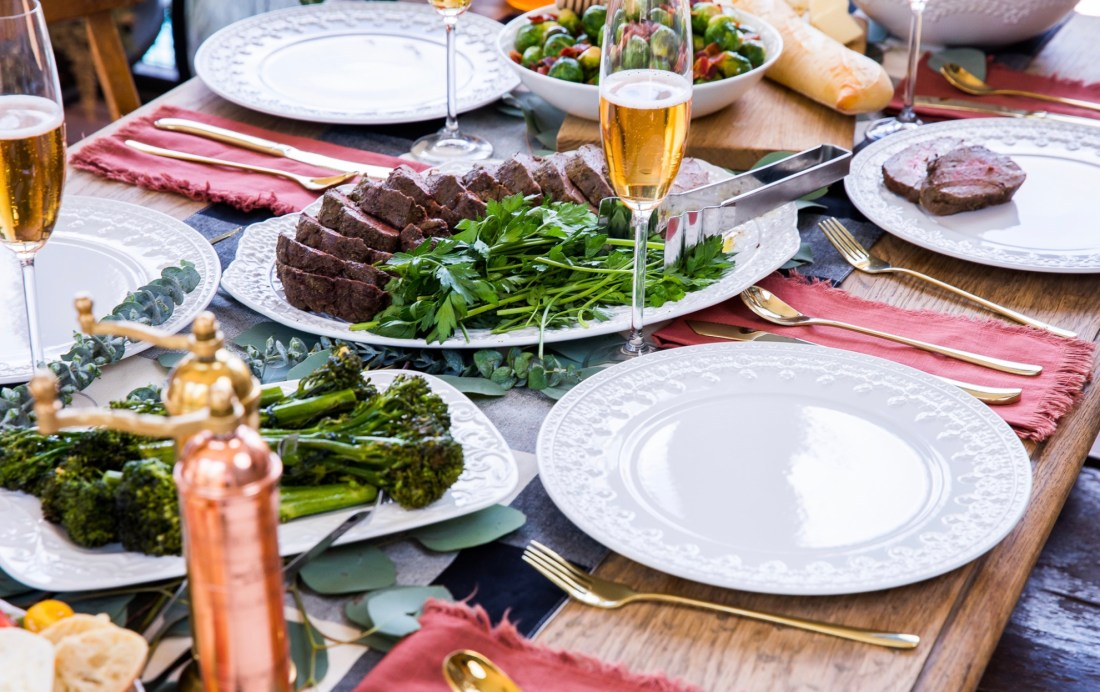 simple recipe for beef tenderloin perfection