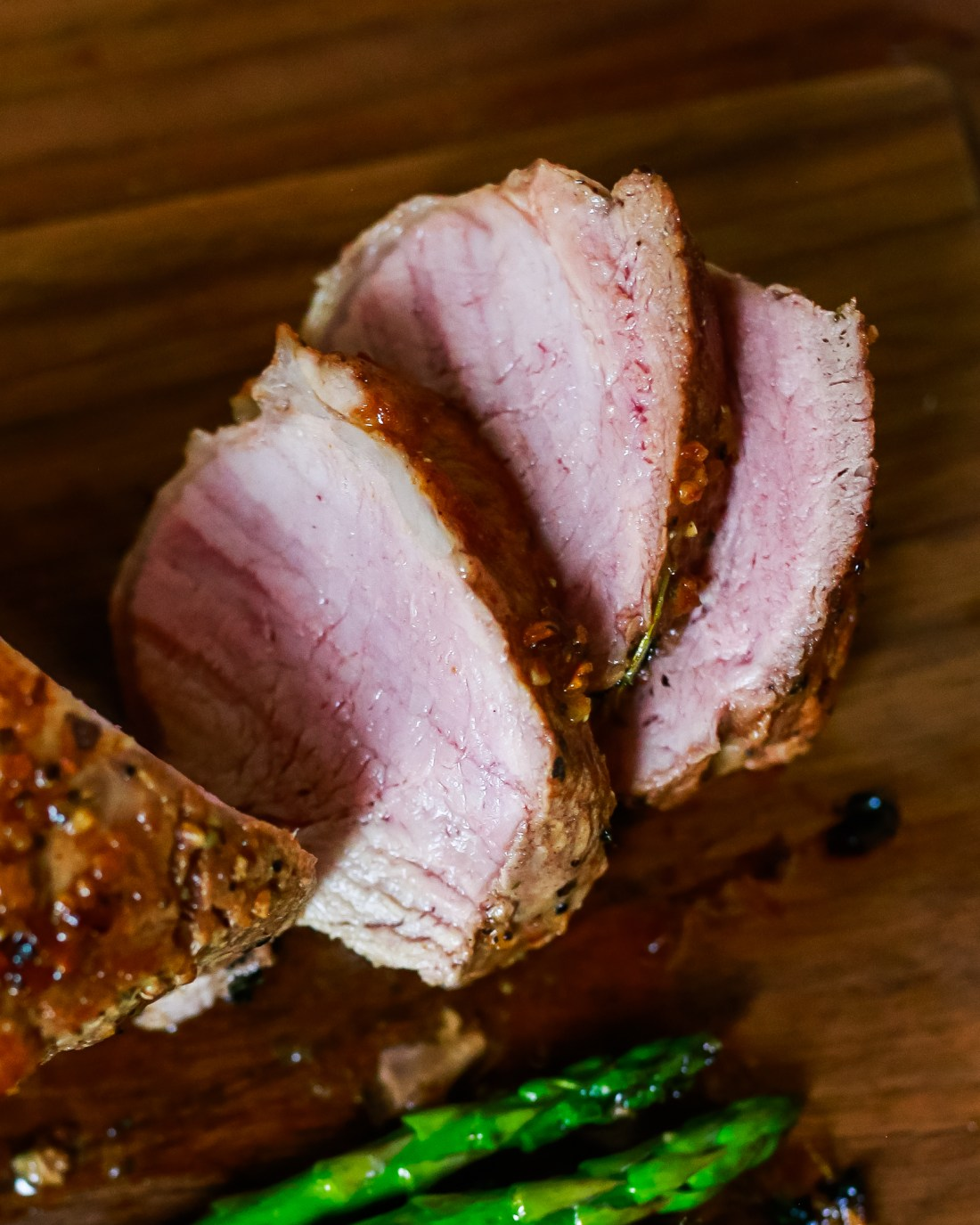 Oven Roasted Pork Tenderloin Recipe