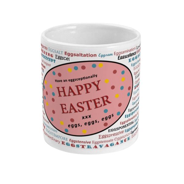Easter Gift Mug
