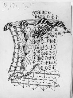 Old English Runes #4: Os