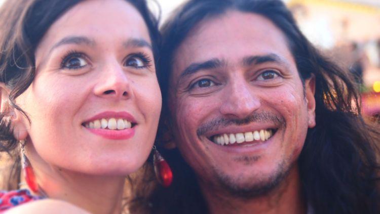 Tango lernen in München mit Fabian und Michaela von Tango Lugo