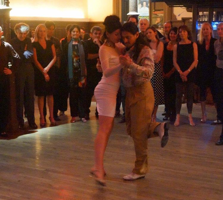 Tango Tanzkurs Online - München