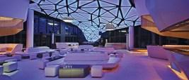 Allure by Cipriani Yas Island, Abu Dhabi Architekt & Interieur: Orbit Design Studio Foto: Owen Raggett
