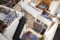 Hotel »Cort« | Stadturlaub mit Meerblick