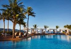 Meerblick Das Resort ist so angelegt, dass man nahezu überall den atemberaubenden Blick auf das Meer genießen kann.