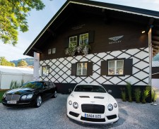 Bentley Lodge Kitzbühel
