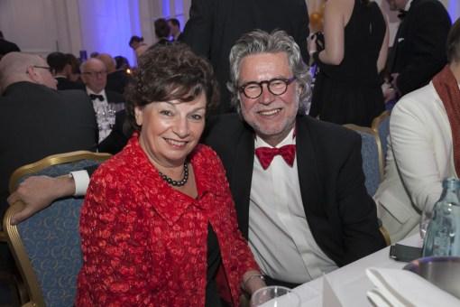 Christa und Karlheinz Goetsch