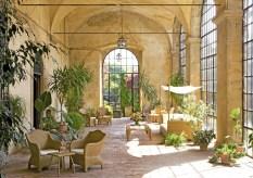 © photo supplied by the hotel ( Torre di Bellosguardo )/TASCHEN