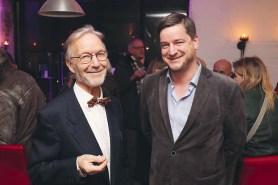 Erhard Rimek und Dr. Christian Walda