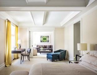 Mark Three Bedroom Terrace Suite Master Bedroom 2