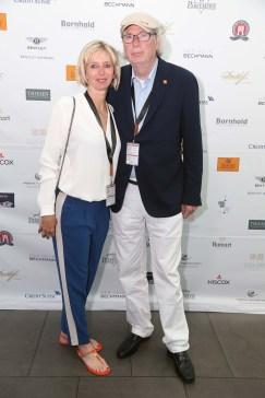 Mireille und Jürgen Wehr