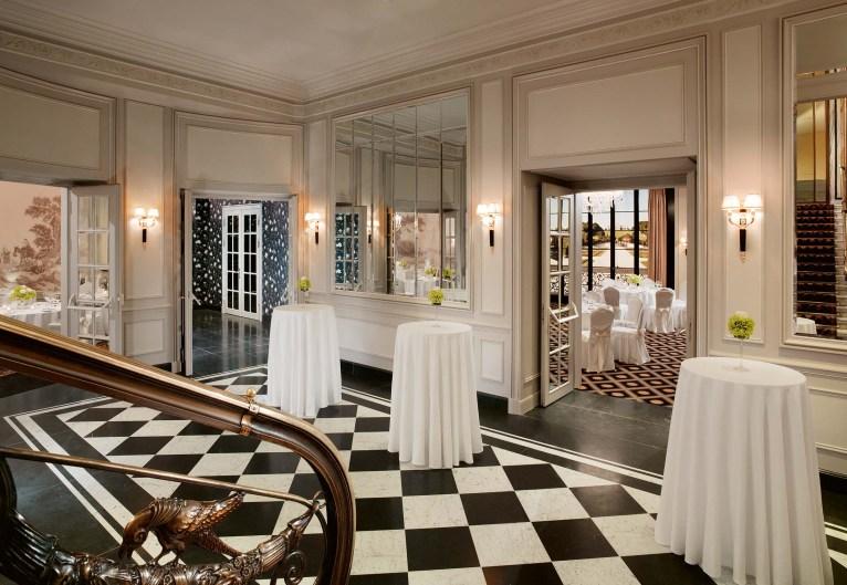 Banquet Floor Foyer