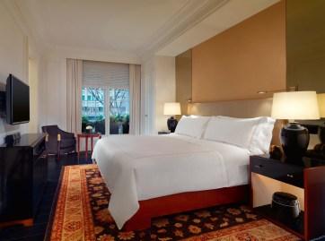 Bristol Suite Bedroom