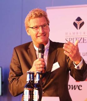 Dr. Bernd Buchholz