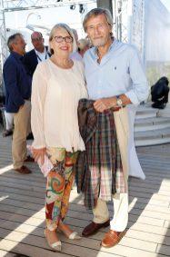 Hella Janson und Horst Janson