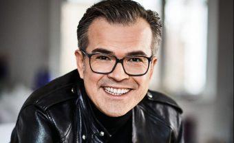 Reinhard Mätzler Portrait