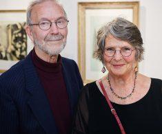 Erhard und Christel Rimek