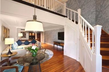 Premium Duplex Suite